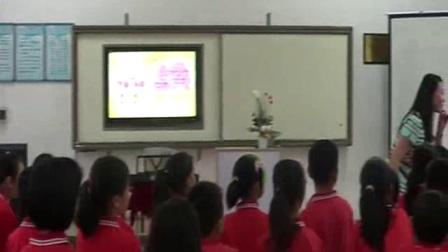 湘文艺版音乐五年级下册第一课(演唱)编花篮-刘老师公开优质课(配视频课件教案)