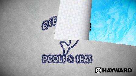 Hayward美国亨沃桑拿泳池水处理设备,池润桑桑拿设备公司,温泉浴场水泵沙缸活接