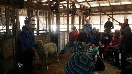 朗里奇镇旅游 - 澳大利亚内陆先锋