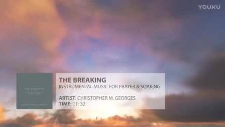 Soaking Worship Prayer - 'Resting'-亲密浸泡祷告音乐