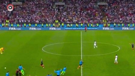 是足球更是歌剧——世界杯半决赛观赛小计