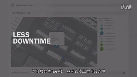 科尼TRUCONNECT远程服务系统,让您对叉车使用和活动情况了如指掌_超清
