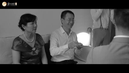 襄阳仲宣楼户外婚礼6.18MV