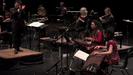 龍吟滄海 Sound of Dragon 蘭韻樂團與溫哥華跨文化管弦樂團,董籃作曲