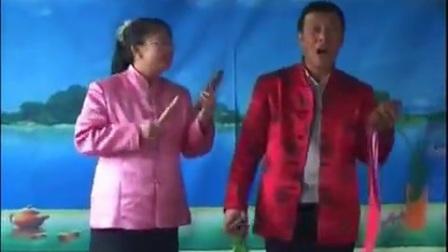 二人台——讨吃调《十劝人》唱的都是大实话,好听!