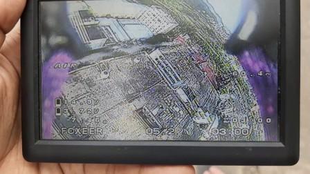 DALRC F722 DUAL 测试视频 双32k