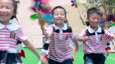 水南幼儿园(大一班)毕业季花絮--茜茜公主--佐罗印象