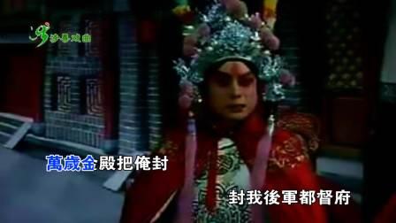 【豫剧伴奏】皇府殿我领了皇王命(反阳河)