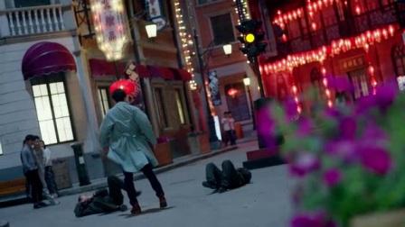 我在镇魂 34 初见昆仑君 惊鸿一瞥乱我心曲截取了一段小视频