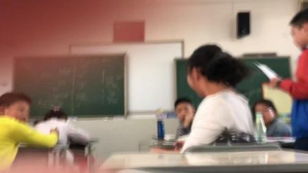 丹堤实验学校模联社团活动培训课3