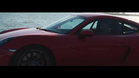 Porsche Cayman GT4 - Wheels Performance - Vossen Forged- ML-X2 Wheels