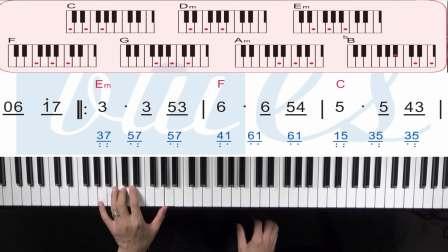 钢琴教学:我们的时光