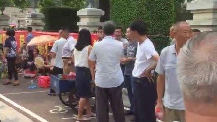 中山市古镇镇冈东村欠债9.4亿