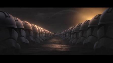 【游民星空】《星球大战:克隆战争》预告