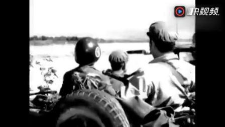 电影《打击侵略者》精彩片段,尹玉善从敌后送回重要情报
