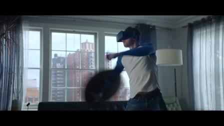 MARVEL Powers United VR _ Launch Trailer _ Oculus Rift