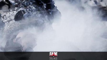 THQ Nordic科隆电子游戏展2018的预告片段