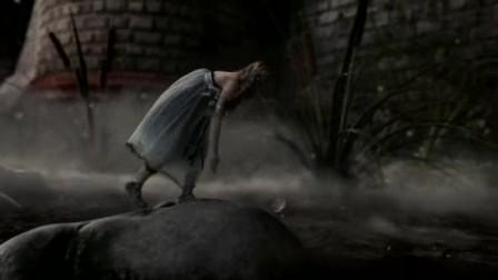 我在爱丽丝梦游仙境截取了一段小视频