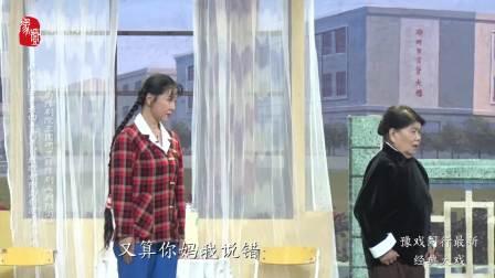88岁银环妈与第三代银环争吵,豫剧名家杨华瑞、杨红霞朝阳沟对唱
