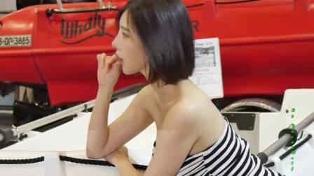 釜山国际游艇展 2(Song JuA) 2018
