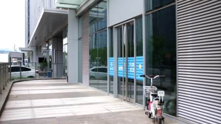 Shopping mall for rent