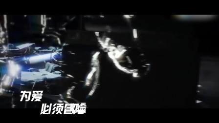 穿越火线主题曲CG混剪:十年疯狂,热爱不止