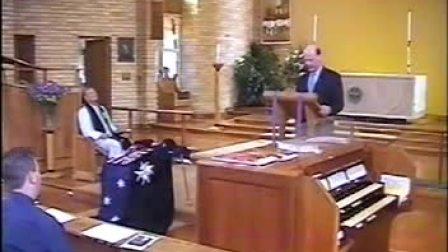 Brigadier General Maxwell Byron Simkin CBE, K.StJ Memorial (Nov 8, 2003)
