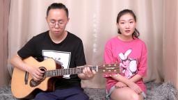 碌碌 花粥 民谣木吉他弹唱教学 西安简单吉他