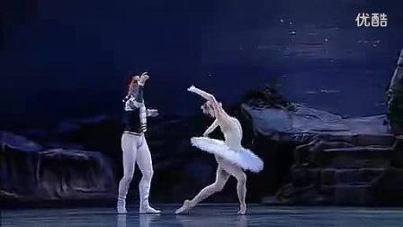柴可夫斯基舞剧《天鹅湖》Op.20_标清