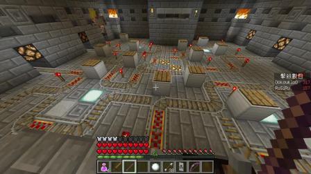 『Minecraft 异界之塔』新玩具!苦力帕弓箭!