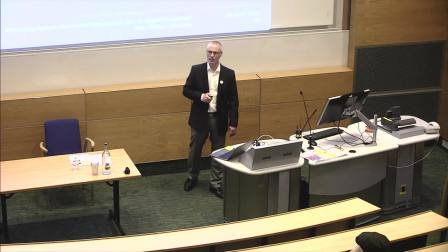 UCL DH Susan Hockey Lecture 2017 - Niels Brügger