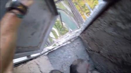攀登,刺激视频自拍