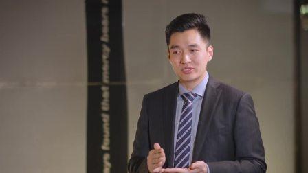 Guanyu Xu - 法律专业