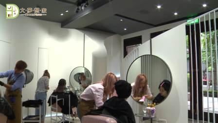 大夢想家‧番外篇01‧台中「七星級」美髮沙龍-Lady U