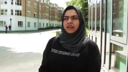 英国兰卡斯特大学商科学生分享