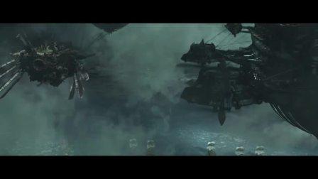 《魔兽世界:军团再临》开场动画CG 七