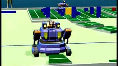 Robocon 2004 规则 鹊桥相会