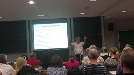 剑桥大学数学系讲座16-20180706
