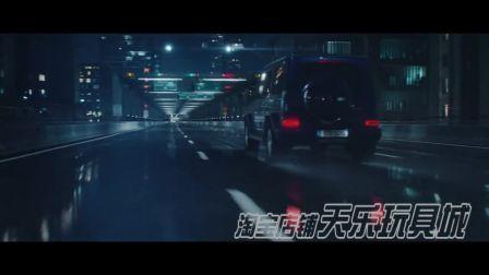 奔驰Mercedes-Benz G-Class 广告