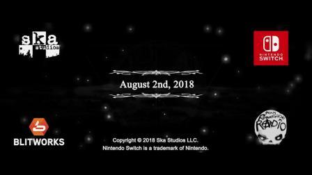 【电玩巴士】《盐与避难所》Switch版宣传片