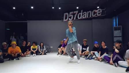 【D舞区舞蹈】外教导师Jerome编舞 -《DO I DO》