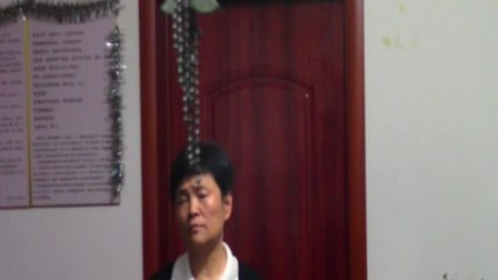 冲破封锁线  新生命教会版 01 王明娥老师