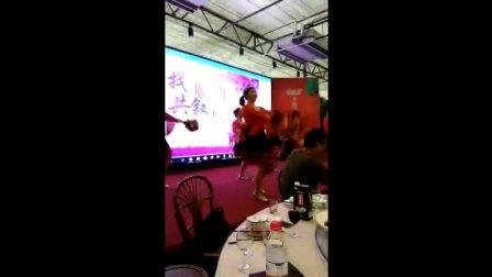 前进中学84/85校友聚会精彩絮(2018年7月15日)