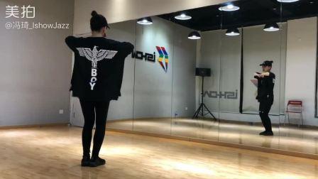 meipai_小可爱与小领带舞蹈教程