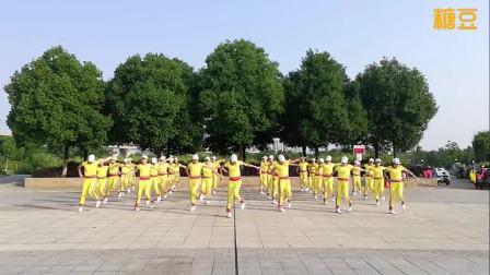 湖北可可玉 《天美地美中国美》团队演示编舞:杨丽萍老师