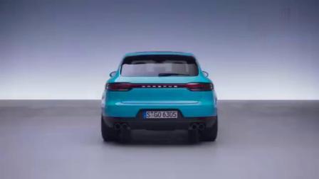 中期改款保时捷Macan,新增2.9T涡轮增压发动机,55.8万起售