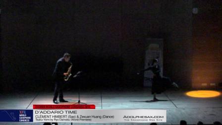 Tsuku Yomi by Ryo Dainobu - Clement Himbert - D´Addario Time