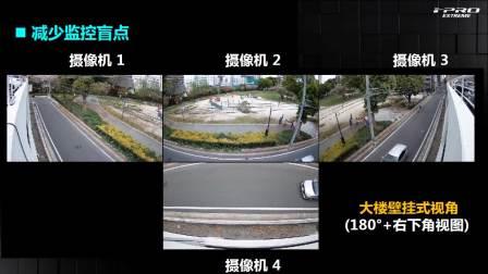 多目摄像机WV-X8570NH_ver1.00