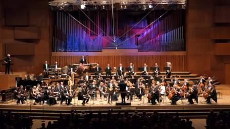 Concerto by B. Papandopulo - A. G. Jorge