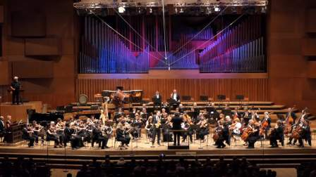 Concerto by John Adams - Timothy McAllister